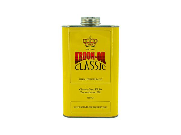 Kroonoil Classic Gear EP 90 Transmission Oil